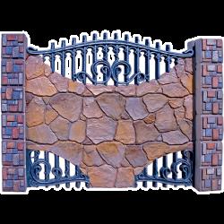 Garduri Ornamentate