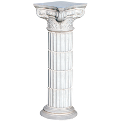 Coloane, Articole Decorative