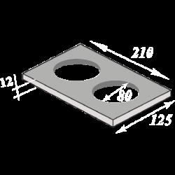 Крышка С3