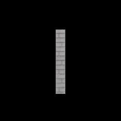 Stâlp ST21 (1 placă)