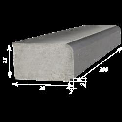 Treaptă beton №1